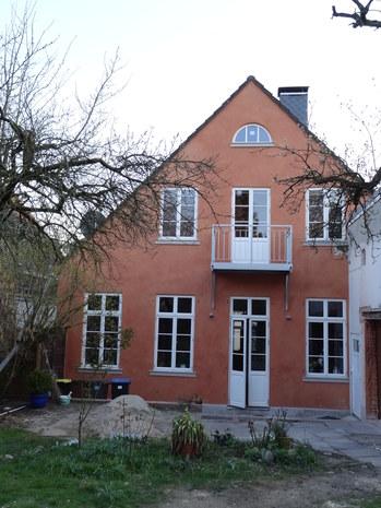Humboldtstraße Oldenburg